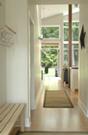 Beach House Doorway